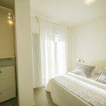camera matrimoniale e relativa cabina