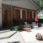 ampio patio