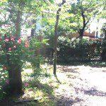 giardino bormida