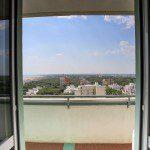 doppia terrazza con vista panoramica