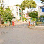 ingresso residence posto auto