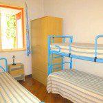 camera letto castello