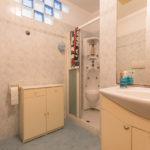 bagno con idro doccia