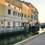 ristoranti sul canale