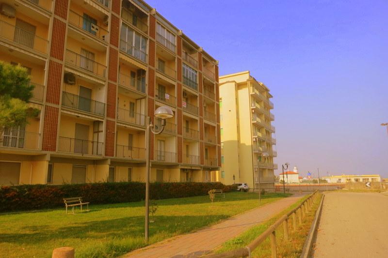 condominio fronte mare