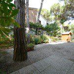 giardino retro