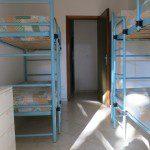 camera a quattro letti
