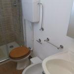 bagno, altre angolazioni