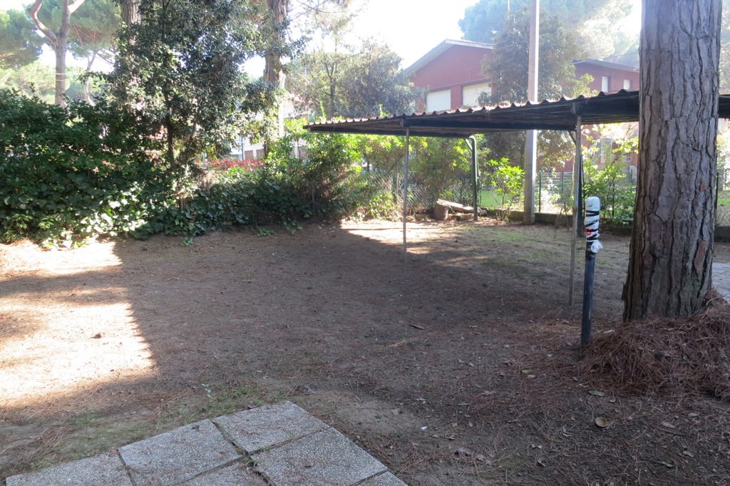 giardino indipendente
