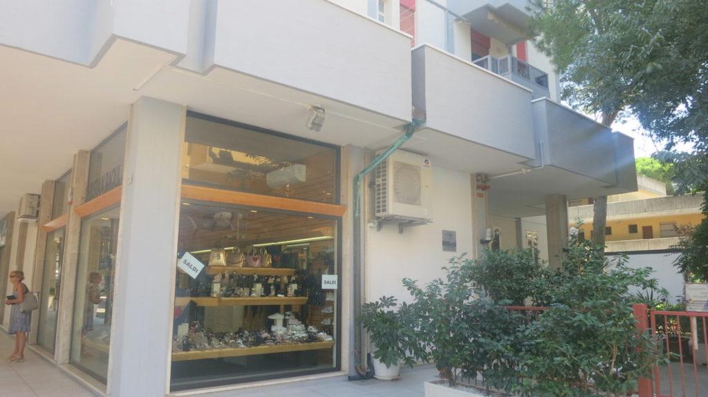 Condominio Roma completamente ristrutturato
