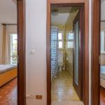 due camere e bagno