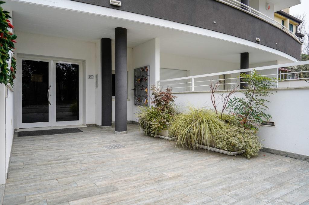 esterno condominio - nuovo