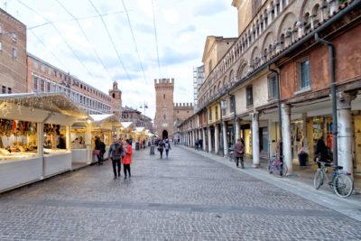 Natale 2019 a Ferrara